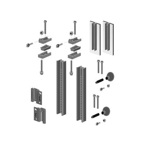 tunze comline univerzalis tartoszerkezet