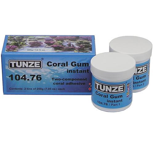tunze korall ragaszto 400gr