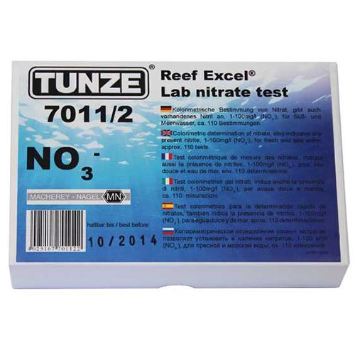 tunze reef excel nitrat teszt 7011.2